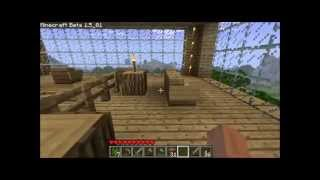 Minecraft Modernes Haus PlayItHub Largest Videos Hub - Minecraft redstone hauser bauen