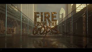Fire From The Gods - Pretenders