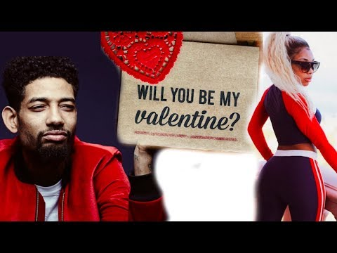 Xxx Mp4 PNB Rock Proves He Is Still Obsessed With Aaliyah Jay 3gp Sex