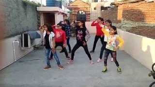 """""""GOLMAAL 4 TITLE TRACK DANCE"""" I Golmaal again I Aadhar performing Dance and Arts"""