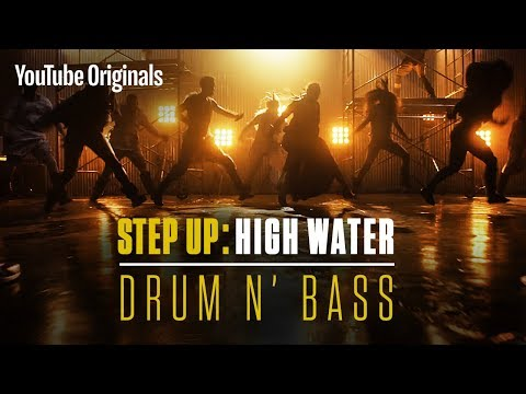 Xxx Mp4 Drum N Bass Main Title Extended Step Up High Water Official Soundtrack 3gp Sex