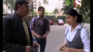 CID Kolkata Bureau - (Bengali) : Parokiya - Episode 26