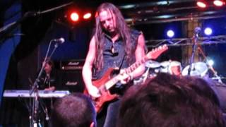 Reb Beach Solo from Winger on Headed for a Heartbreak at Altar Bar Pittsburgh 9/4/2014