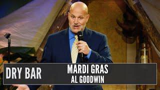 The Mardi Gras Conundrum, Al Goodwin