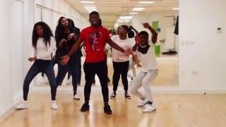 delisto dancers - dont stop (olamide)