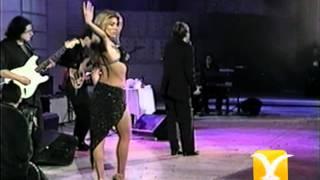 Cristian Castro, Por amarte asi, Festival de Viña 2000