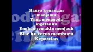 Maya Percintaan - Utopia ~Lirik~