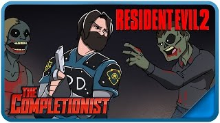 Resident Evil 2: The Final Boss | The Completionist