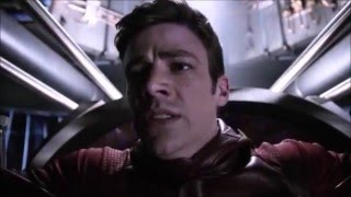 The Flash 2x20 | Barry tries to get his powers back