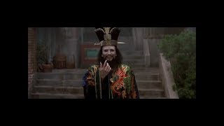 Big Trouble in Little China Best of Lo Pan part 1/2