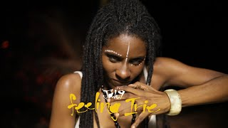 Jah9 - Feeling Irie | Official Music Video