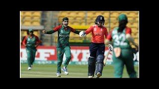 Three Bangladeshis in Women's Development squad