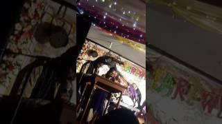 Shruti Natok - Epar Opar ( এপাড় ওপাড় )   Farewell Of BM 26 by BM 27