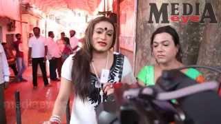 The Third Gender votes, Laxmi Tripathi _mediaeye
