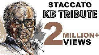 Tribute to K. Balachander by Staccato | Enna Satham | Sippi Irikudhu |  Saathi Malli