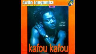 AWILO LONGOMBA  (Kafou Kafou - 2001)  01- Cache Cache