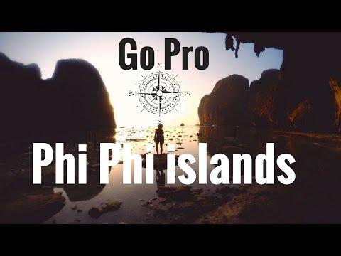 GoPro | Phi Phi Islands