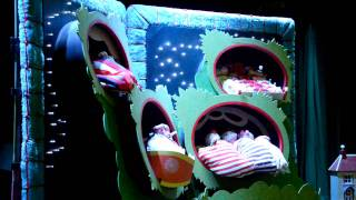 Iggle Piggles not in bed ! In the Night Garden LIVE - CBEEBIES