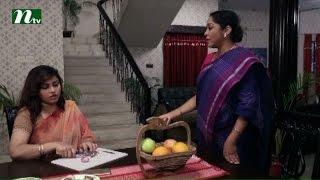 Bangla Natok - Akasher Opare Akash l Episode 36 l Shomi, Jenny, Asad, Sahed l Drama & Telefilm