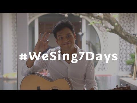 How To Play 7 Days - Rendy Pandugo #WeSing7Days mp3