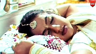 Hot Romantic First Night Of Sridevi /Hot Navel Kiss / Hot Creation