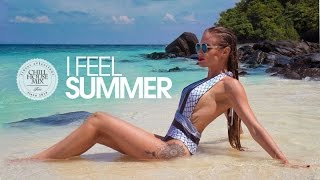 I Feel Summer 2018   Best of Deep House Music - Chill Out Mix