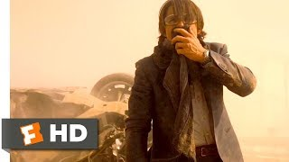 Mission: Impossible - Ghost Protocol (7/10) Movie CLIP - Sandstorm Chase (2011) HD