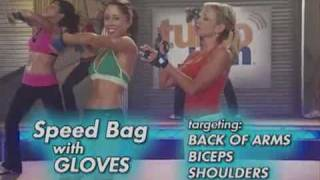 Turbo Jam - Lose 10 lbs in 10 days with Chalene Johnson (2 of 2)