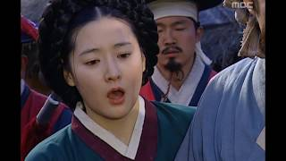 Jewel in the palace, 54회, EP54 #08