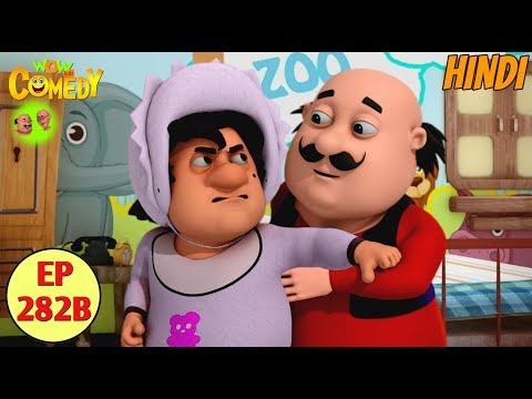 Xxx Mp4 Motu Patlu Cartoon In Hindi 3D Animated Cartoon Series For Kids Motu Patlu Baby John 3gp Sex