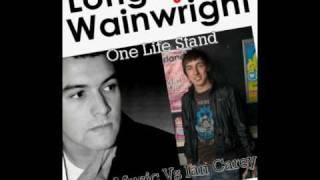Longo & Wainwright - One Life Stand (VirgileMusic Vs Ian Carey Radio Edit)