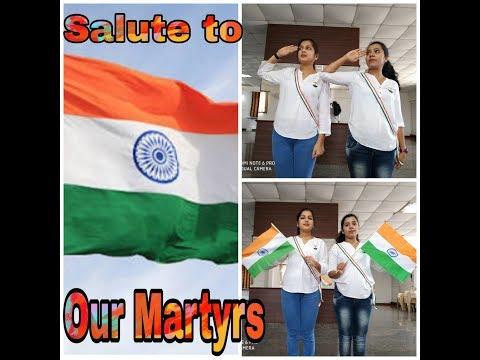 Xxx Mp4 Ae Watan Jagga Jiteya Pulwama Terror Attack Tribute To Indian Army SMS Dance Divas 3gp Sex