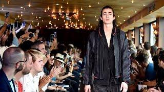 Y Project   Spring Summer 2017 Full Fashion Show   Menswear