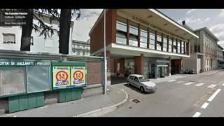 Varesepress.info, Ospedale Gallarate lamentela di un padre