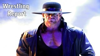 Is The Undertaker Making a Return, Paige and Del Rio Didn't Submit Drug Tests? - Wrestling Report