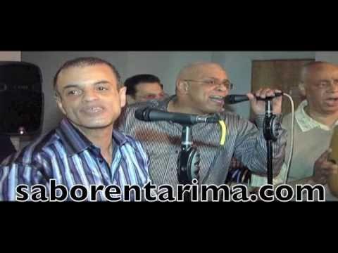 LOS SONEROS DEL BARRIO AHI NAMA