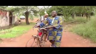 Mr Ibu's trip from the east to lagos on a bicycle - Watch Full Movie for Free [Full HD]