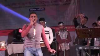 Khola janalay protiti bikele by N T
