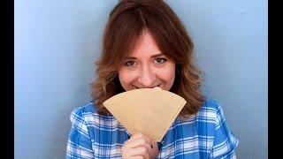 Pratik Kadınlar Günlüğü: Kahve Filtresi Başka Ne İşe Yarar?