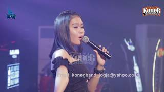 KONEG LIQUID & ANA VIANA ~ BANYU LANGIT [LIVE CONCERT - Liquid Cafe JOGJA] [Cover]