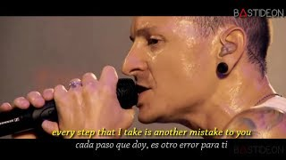 Linkin Park - Numb (Sub Español + Lyrics)