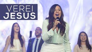 ADORADORES 2 - VEREI JESUS - DVD JOVEM 2016