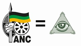ANC Illuminati confirmed!