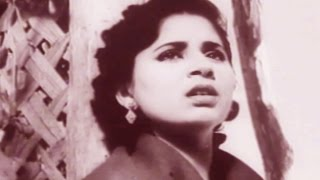 Chandani Raatein | Jaal (1952) Songs | Dev Anand, Geeta Bali | SD Burman Hits