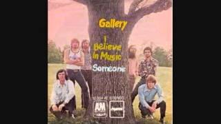 Gallery - I Believe in Music