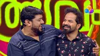 Comedy Utsavam│Flowers│Ep# 303