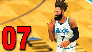 NBA 2K18 My Player Career - Part 7 - BEST GAME YET *Going Off*