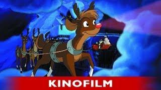 Rudolph mit der roten Nase (Kinofilm 1998) - deutsch