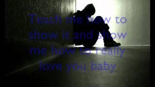 Teach Me - Musiq soulchild (with lyrics)