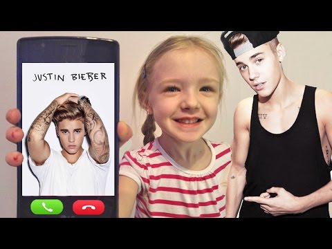 Download Prank Calling Justin Bieber *OMG* He Answers - Rude to His Fan - I Sing Love Yourself HD Mp4 3GP Video and MP3